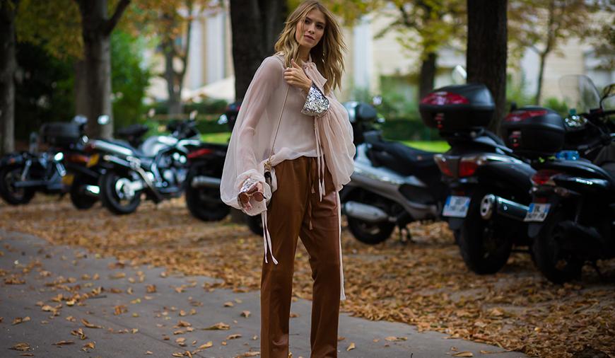 Элегантный стиль в одежде рекомендации