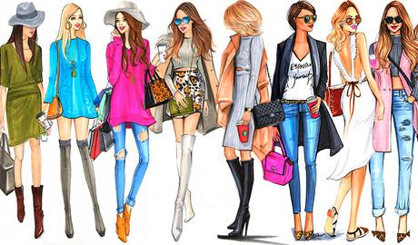 Одежда, которую ненавидят мужчины