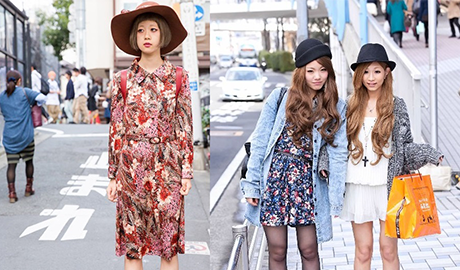 Фото японских девушек в панталонах фото 14-238