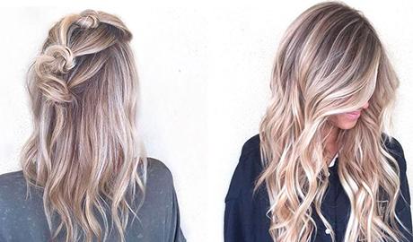 Вытягивание цвета волос фото