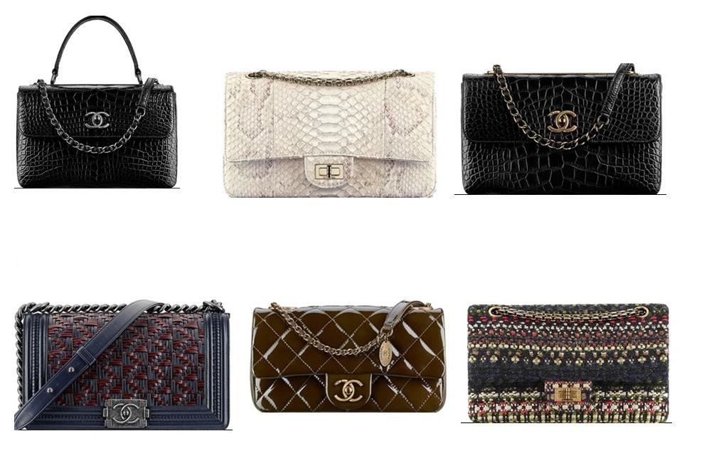 Сумки Chanel имеют различные формы  строгие прямоугольные или квадратные,  мягкие округлые и с необычными очертаниями. Есть сумочки с серебристыми или  ... cb040deddb7