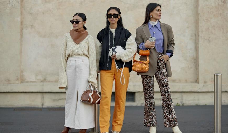 dcc570931 Как одеваться девушкам маленького невысокого (низкого) роста: бренды ...