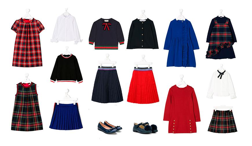 8de4c1b0c6c Стильная школьная форма  выбираем школьную одежду   Школа Шопинга