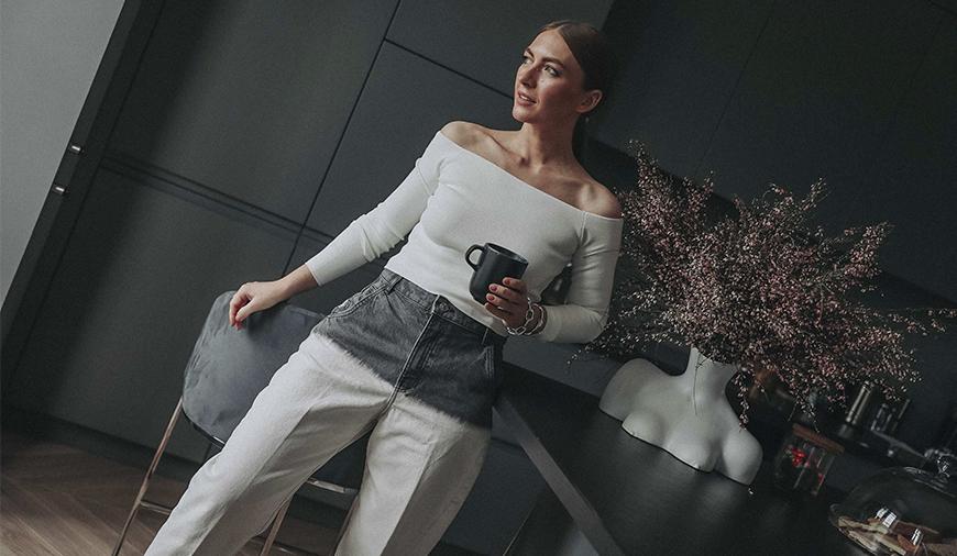 Как обновить гардероб и остаться модной в кризис  Секреты экономного ... be296f564073a