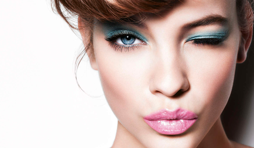 Макияж. 5 секретов макияжа