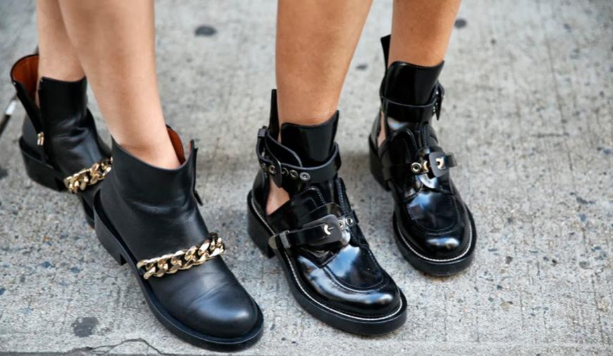Обувь без каблука  фото что носить с обувью на плоской подошве, виды ... d3ea000b580