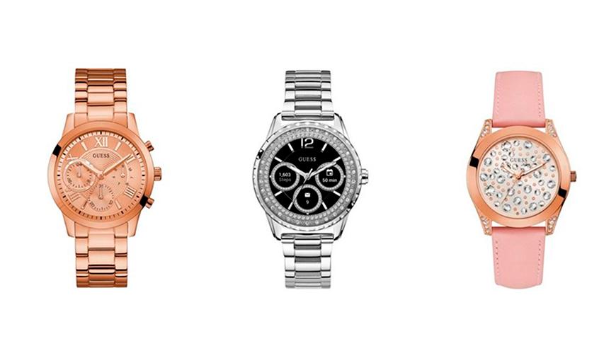 87e32325 Стильные женские наручные часы: обзор брендов, фото / Школа Шопинга