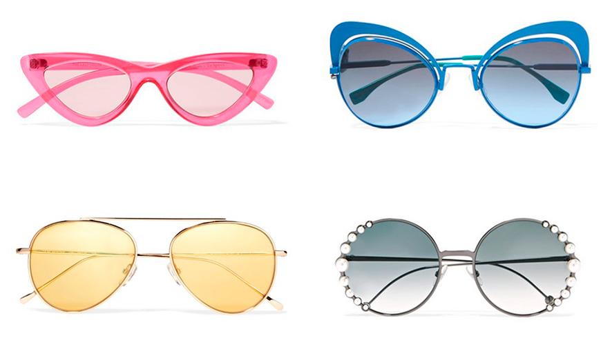 770ac5ae0c74 Модные солнцезащитные очки 2018  фото, модные солнечные очки   Школа ...