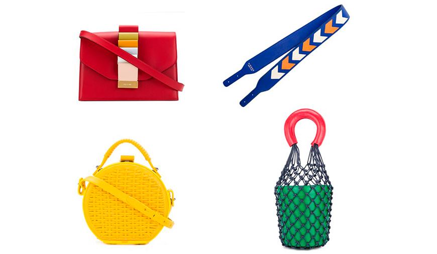 6fbed9d19865 Модные сумки 2018 ценой до 30000 рублей: обзор дизайнерских сумок ...