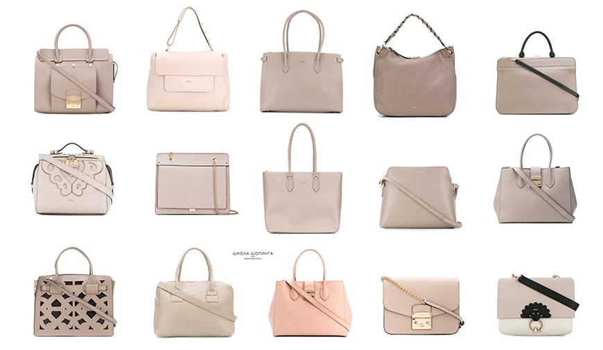 1f0437d1c029 Сумки, вышедшие из моды: какие сумки вышли из моды, немодные сумки ...