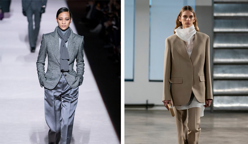 Fashion-тренды зимы 2019-2020 картинки