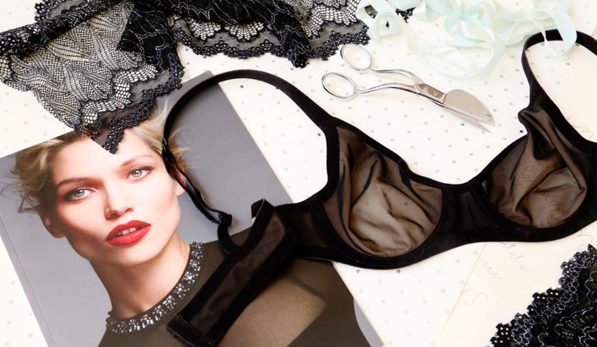 d3e0eeaddc578 Бренды женского нижнего белья: обзор популярных брендов, список ...