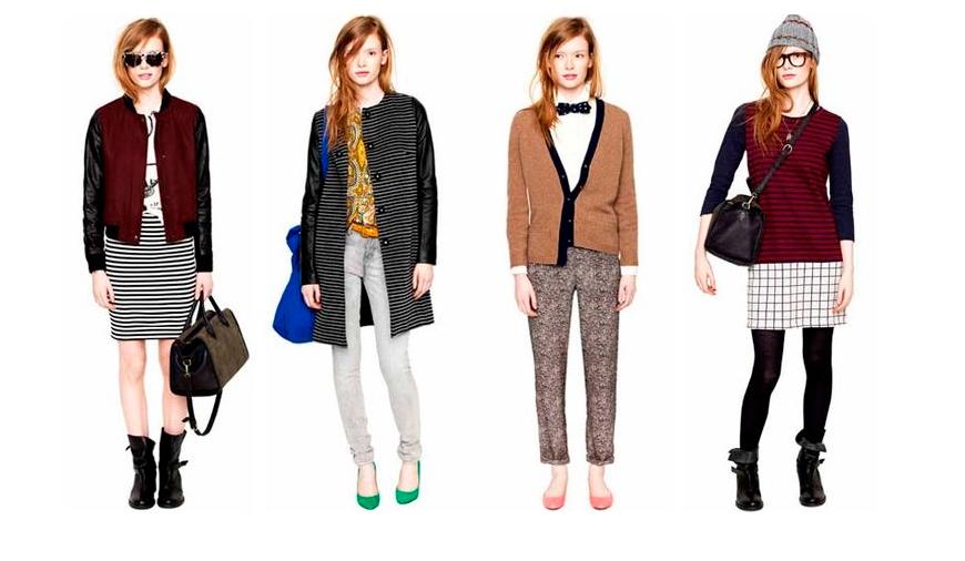 876cbb0f7114 Гардероб для девочки-подростка: как собрать базовый гардероб для ...