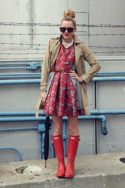 стиль девушек в Лондоне