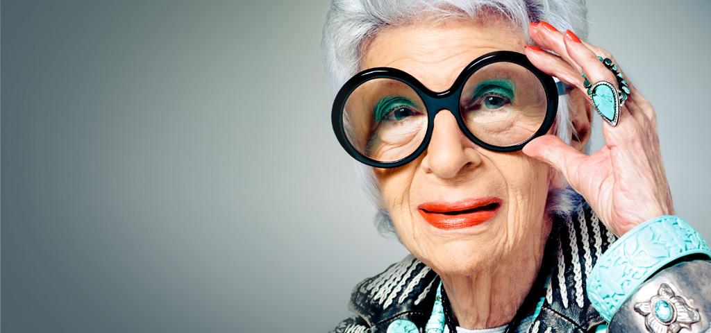 Стильные женщины после 60