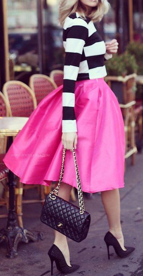 розовые луки