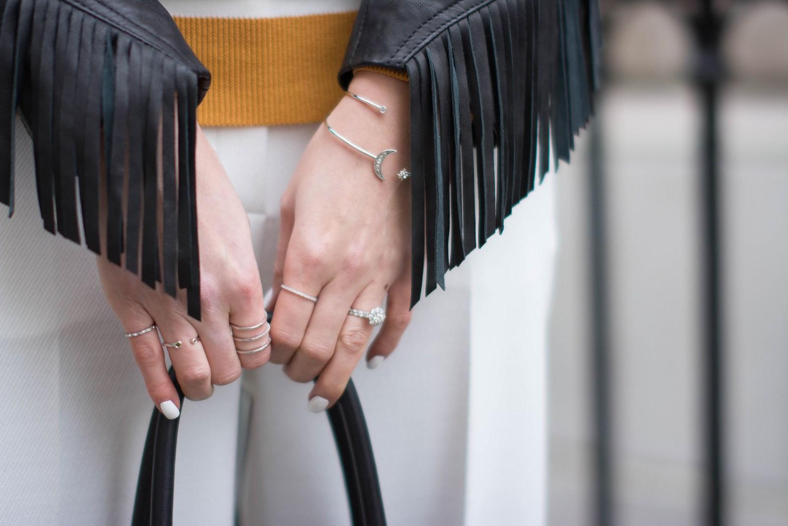 аксессуары в базовом гардеробе