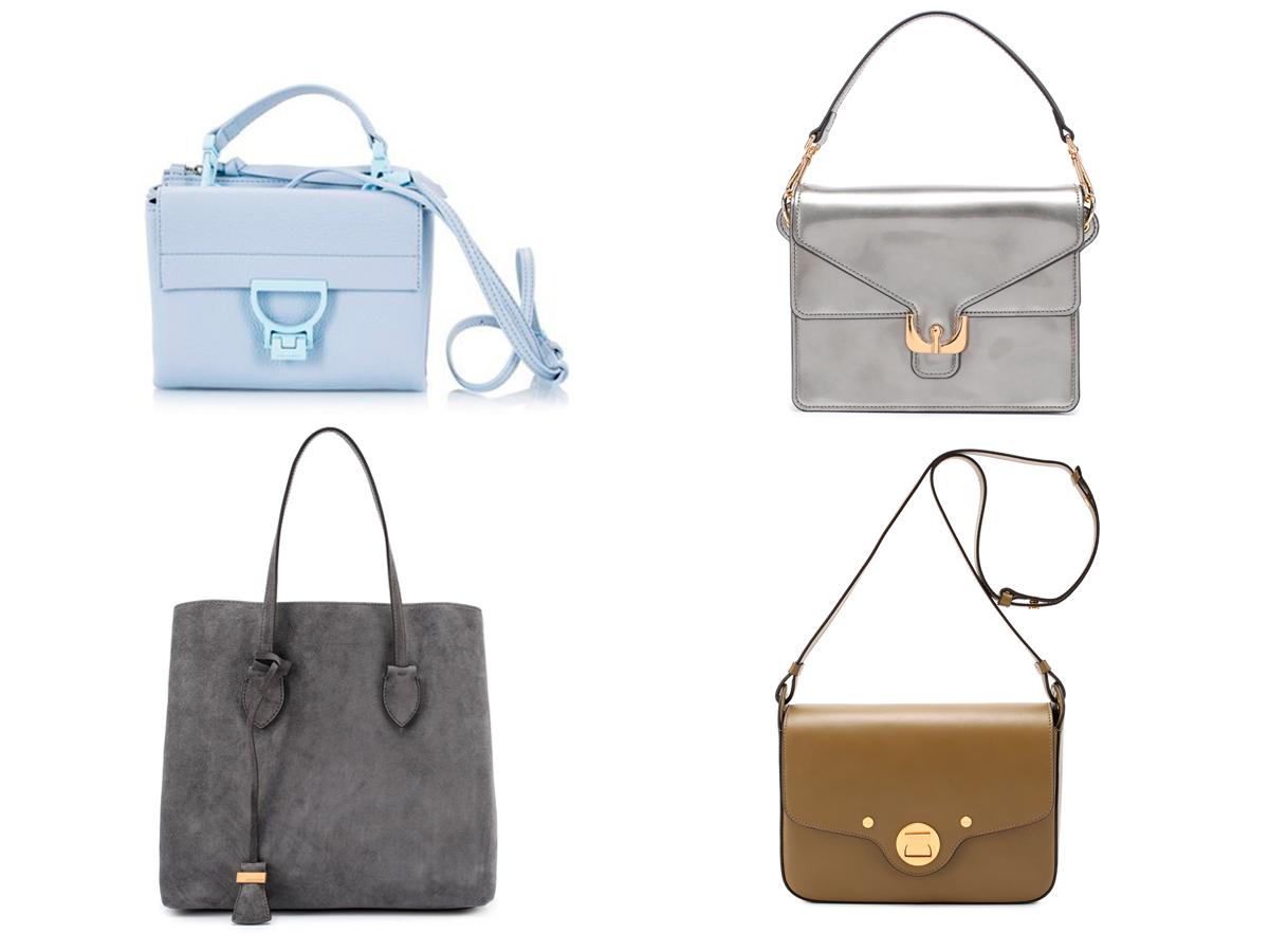 58373b4cf022 Где купить модную сумочку? Обзор стильных сумок средней ценовой ...