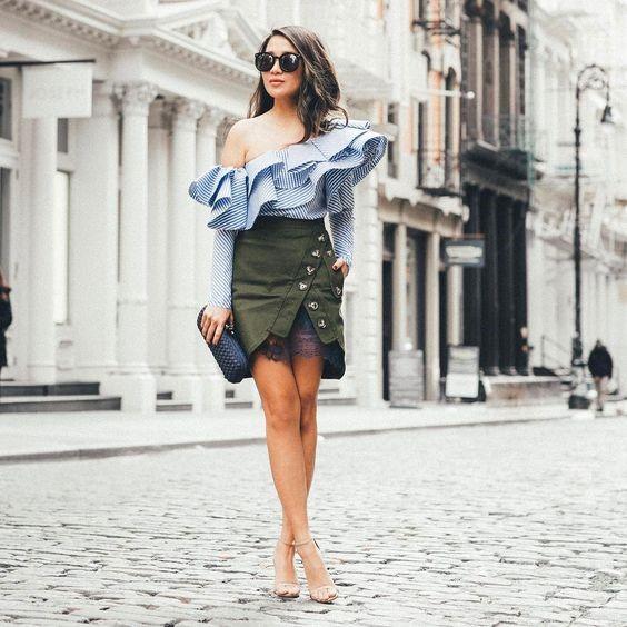 Стильные девушки-блогеры 30+, идеи стильных образов для женщин за ...