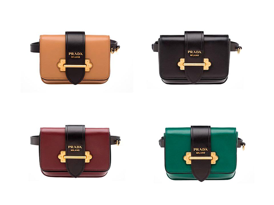 9ca7dd32e55b Поясные сумки: обзор брендов сумок на пояс, как выбрать поясную ...