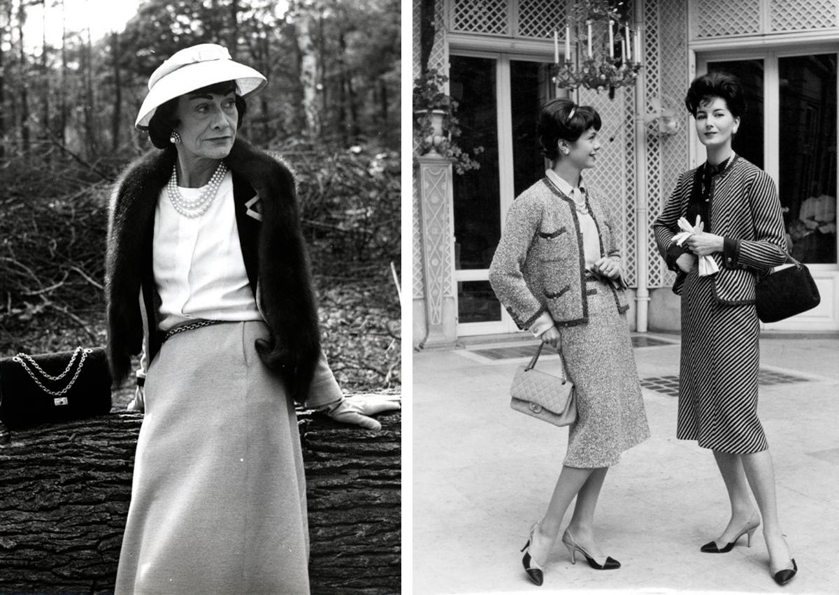 0e1cf429313 Коко Шанель умерла в возрасте 88 лет. До самой смерти она продолжала  разрабатывать коллекции собственной марки и сотрудничать с другими  компаниями.