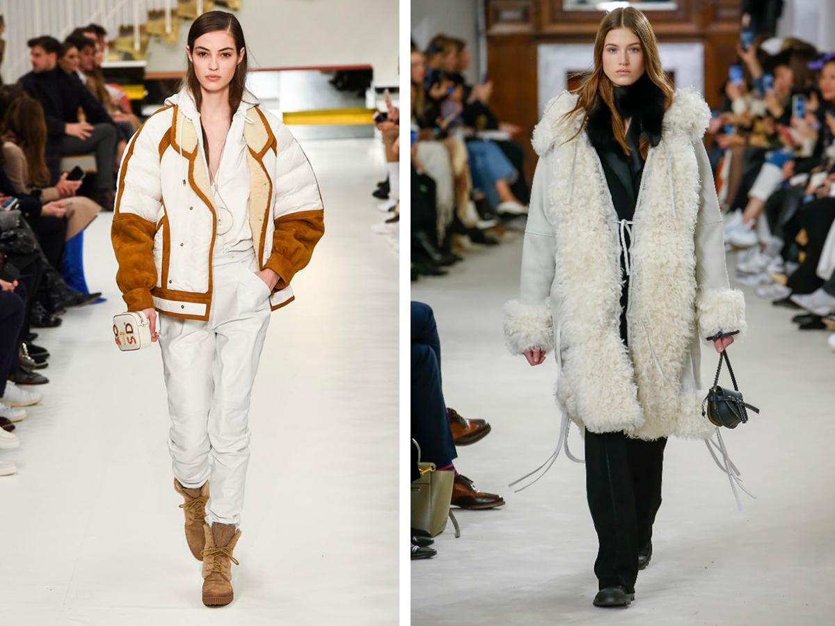 32b53435534f Все тренды осень-зима 2018-2019 – что модно в этом сезоне    Школа ...