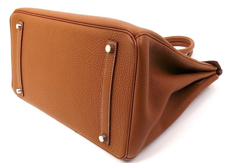 4a018b0e7717 Как выбрать сумку Birkin: как отличить настоящую Биркин от подделки ...