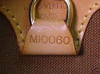 0814c1fa32d2 Как отличить сумку оригинал Луи Витон от подделки, как определить и ...