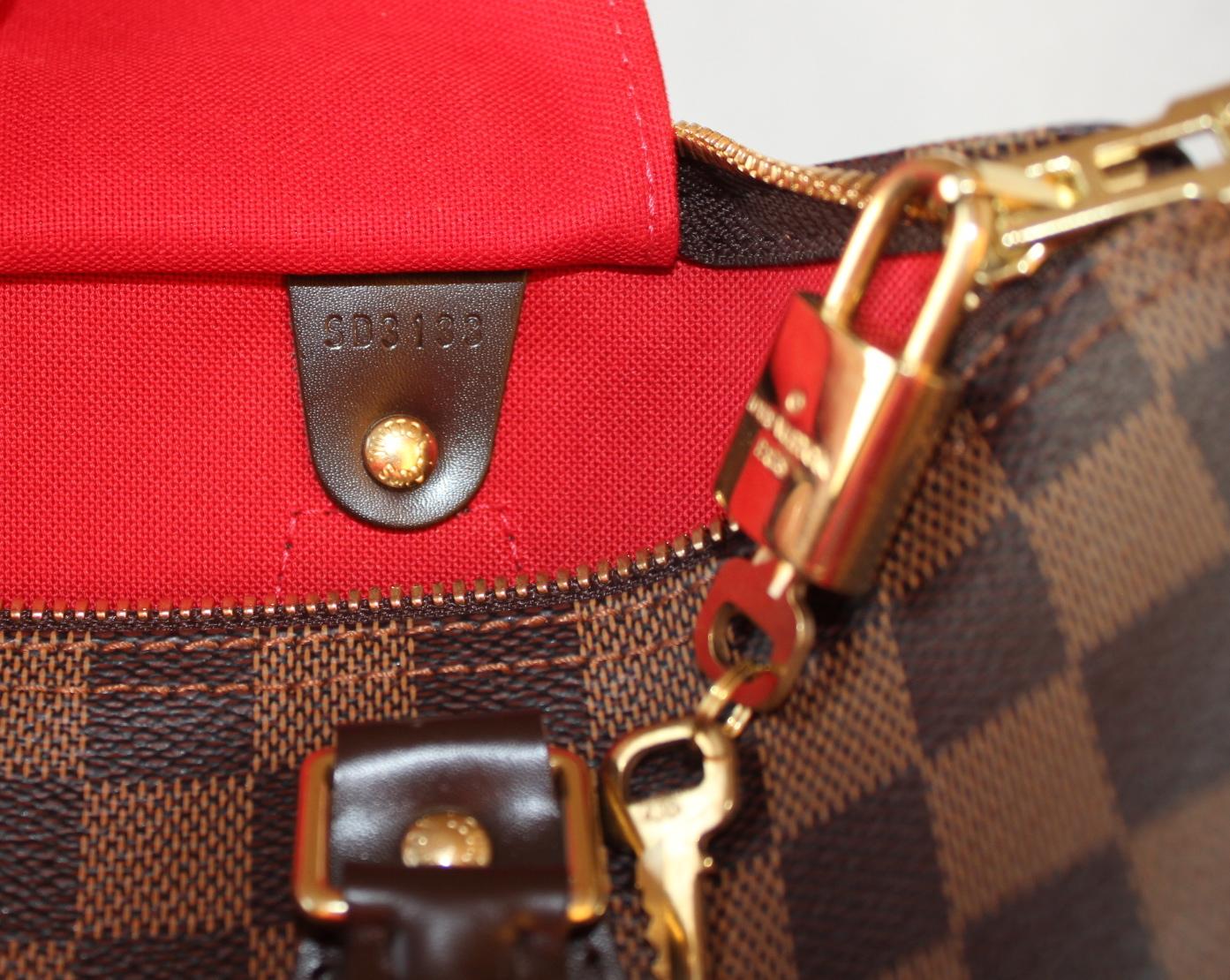 e9454d149b1 Как отличить сумку оригинал Луи Витон от подделки, как определить и ...