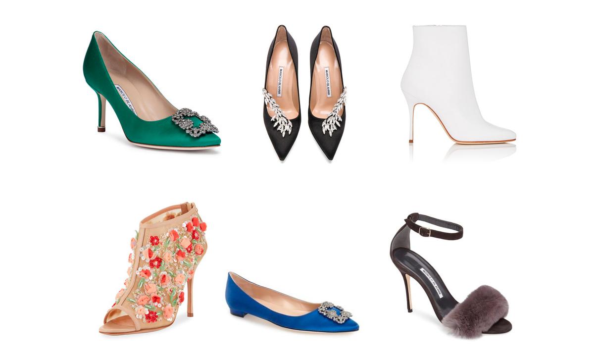 b15cdd71eb4 Самые стильные туфли модных дизайнеров класса люкс! Обувь